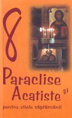 8 Paraclise si acatiste