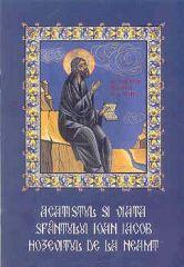 Acatistul si viata Sf. Ioan Iacob