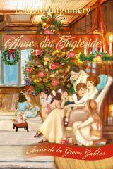 Anne din Ingleside (vol.VI din seria Anne de la Green Gables)