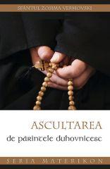 Ascultarea de parintele duhovnicesc