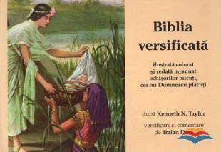Biblia versificata