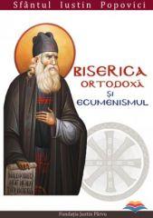 """Despre lucrarea """"Biserica Ortodoxa si ecumenismul"""""""