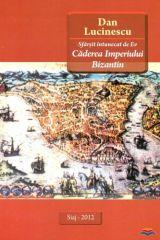 Caderea Imperiului Bizantin
