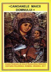 Canoanele Maicii Domnului - Pelerinul Roman