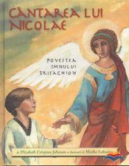 Cantarea lui Nicolae: Povestea Imnului Trisaghion