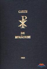 Carte de rugaciuni - 1861