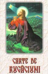 Carte de rugaciuni - Agapis