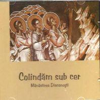 CD Colindam sub cer