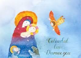 CD Colindul lui Dumnezeu