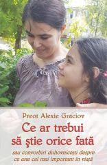 Pr. Alexie Graciov