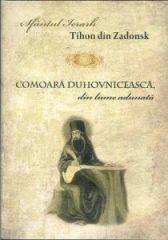 Comoara duhovniceasca, din lume adunata