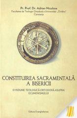 Constituirea sacramentala a Bisericii