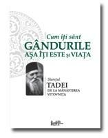 Tadei, staretul manastirii Vitovnita