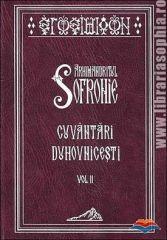 Cuvantari duhovnicesti. Vol. 2