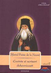 Cuvinte si scrisori duhovnicesti - Vol. 2