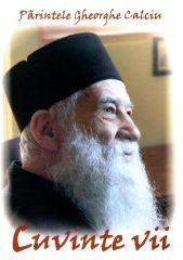 Pr. Gheorghe Calciu-Dumitreasa
