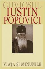 Cuviosul Iustin Popovici