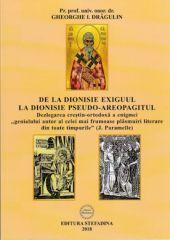 Dragulin Gheorghe I., Pr. prof. univ. dr.