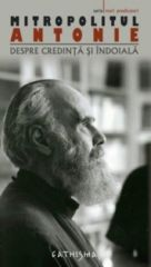 Mitrop. Antonie de Suroj