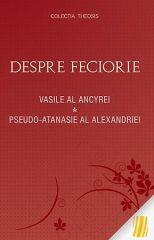 Vasile al Ancyrei