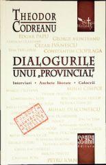 """Dialogurile unui """"provincial"""""""