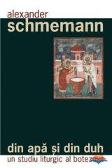 Pr. Alexander Schmemann