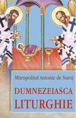 Dumnezeiasca Liturghie - Mitrop. Antonie de Suroj