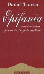 Epifania. Cele din urma poeme de dragoste crestina