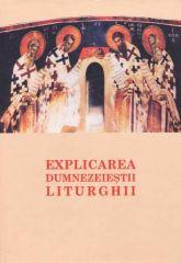 Explicarea Dumnezeiestii Liturghii