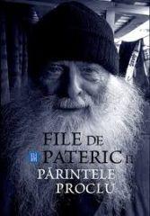 File de pateric. Parintele Proclu - Vol....