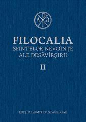 Filocalia sfintelor nevointe ale desavarsirii - vol. 2 Editie cartonata