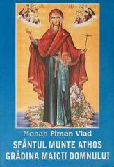 Monah Pimen Vlad