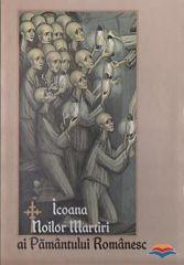 Icoana Noilor Martiri ai Pamantului Romanesc