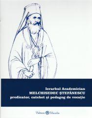 Arhim. Dr. Pimen Costea