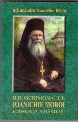 Ionichie Balan Arhimandrit