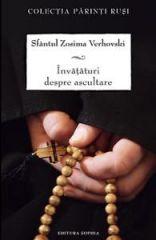 Sf. Zosima Verhovski