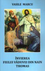 Invierea fiului vaduvei din Nain, Thomas