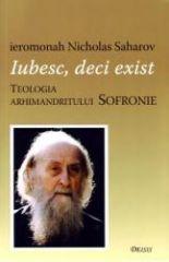 Ieromonah Nicholas Saharov
