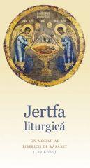 Jertfa liturgica