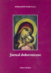 Jurnal duhovnicesc. Vol. 1