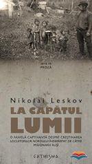 Leskov Nikolai