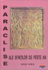 Paraclise ale sfintilor de peste an (VI)