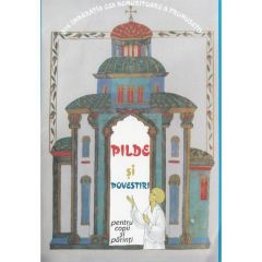 Pilde si povestiri pentru copii - Ed. Babel