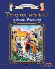 Povestea minunata a Sfintei Paraschiva