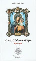 Povestiri duhovnicesti - Vol. 5