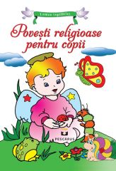 Povestiri religioase pentru copii - TM
