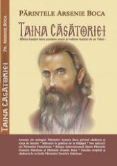 Pr. Arsenie Boca - Taina casatoriei