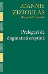 Ioannis Zizioulas, Mitropolitul Pergamului