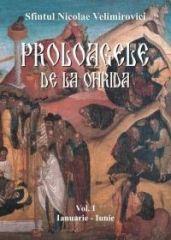 Proloagele de la Ohrida - Vol.1