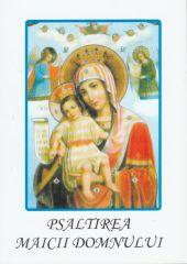 Psaltirea Maicii Domnului - Anestis